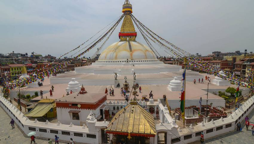 Heritage Tour in Nepal