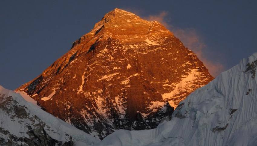 Mt Everest Expedition-65 days