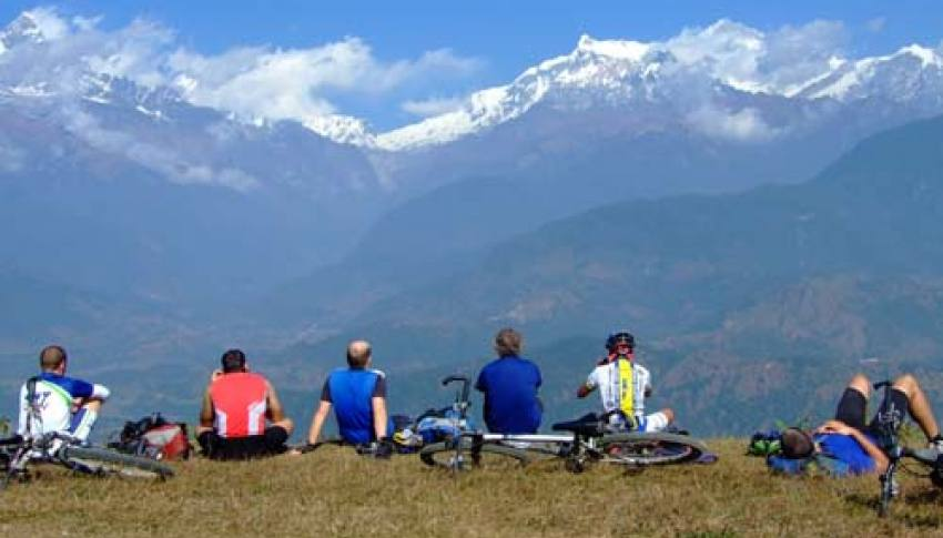 Nepal Holidays Tour