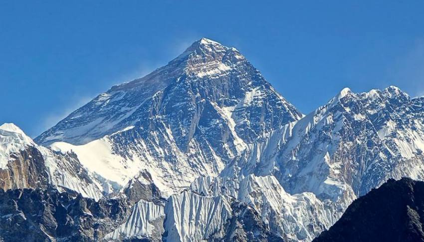 Nepal Trekking Packages
