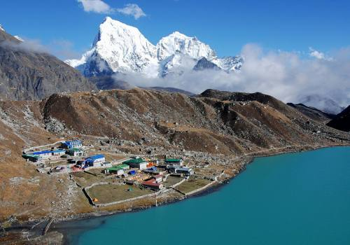 Everest and Gokyo Trek