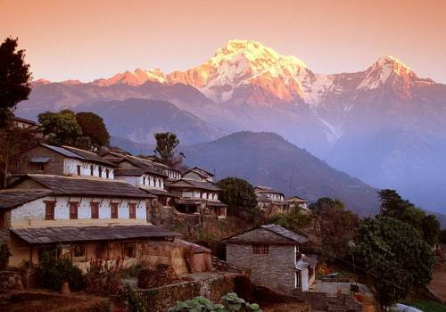 Himalaya Nature Tour