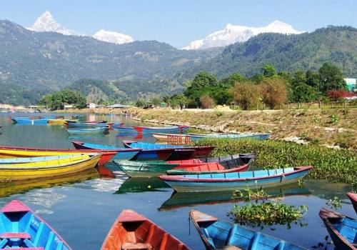 Janakpur and Pokhara Tour