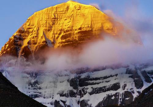 Kailash Mansarovar Yatra 12 nights 13 days