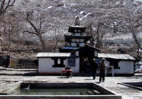 Muktinath and Chitwan Explore