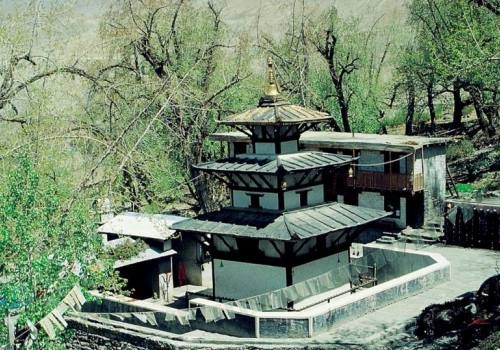 Muktinath Tour 05 Nights 06 Days