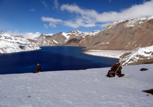Nepal Tilicho Lake Tour