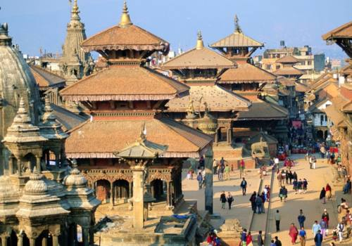 Nepal Weekend Tour