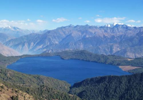 Rara Lake Tour 3 Nights 4 Days