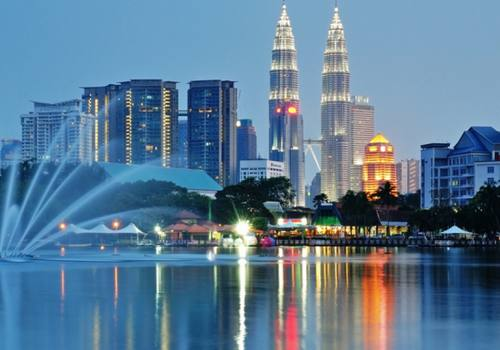 Singapore Malaysia and Thailand tour 11 nights 12-days
