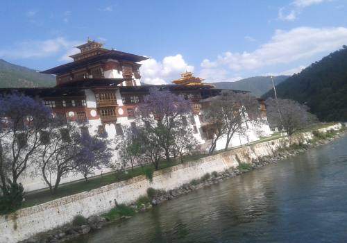 Spirit of Bhutan Tour 7 Nights 8 Days